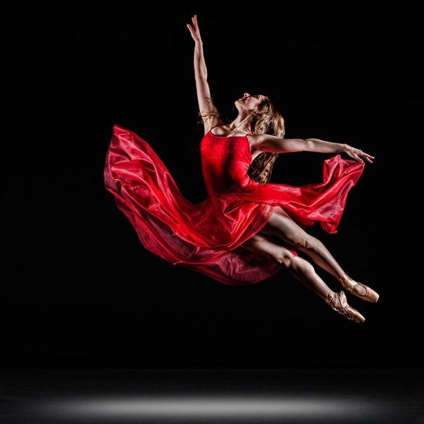 поэзия танец
