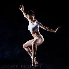 синхронность танца